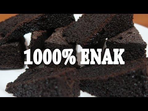 Recipe Brownies Original Like Amanda