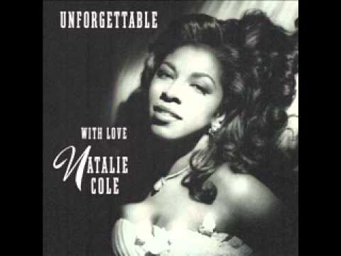 Natalie Cole - That Sunday That Summer