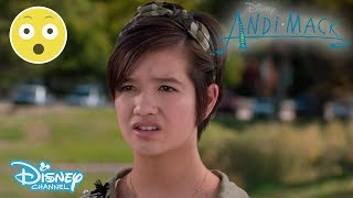 Andi Mack | Season 3 Episode 13 - First 5 Minutes | Disney Channel UK