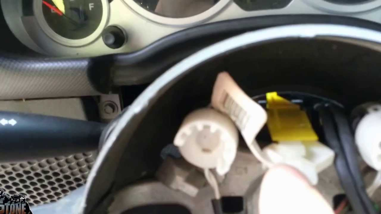 dodge ram ignition wiring diagram jk clock spring youtube  jk clock spring youtube