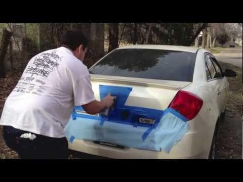 PlastiDip on Cars - Does That Really Work For DIY Consumers - Plastic Dip Coating