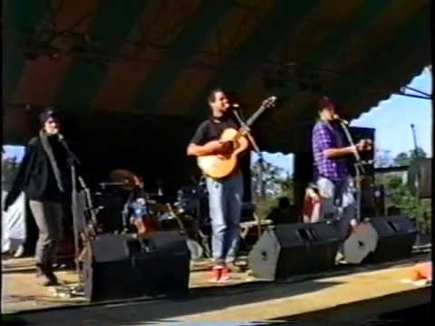 Rusted Root - Moon