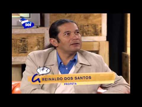 Profeta Reinaldo Dos Santos en Guarever Tudei por SOiTV'][0 ...