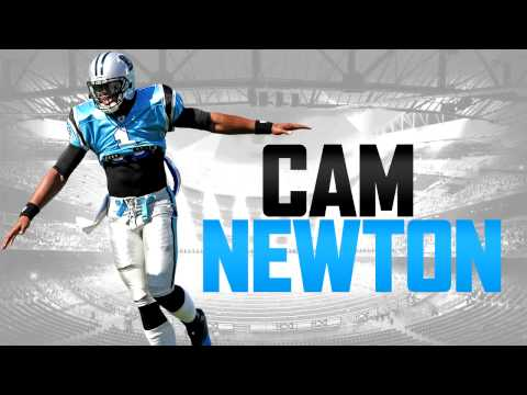 Playstation 4 - Cam Newton Giveaway