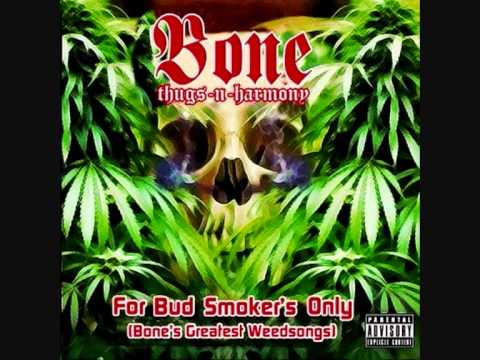 Bone Thugs N Harmony - Weedman