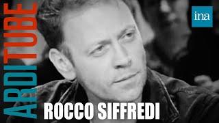 Qui est Rocco Siffredi ? - Archive INA