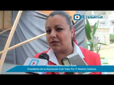 Alternativa Noticias Tuxpan 03/04/14