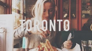 The Best Waffles in Toronto (Ch65) Ontario - Canada