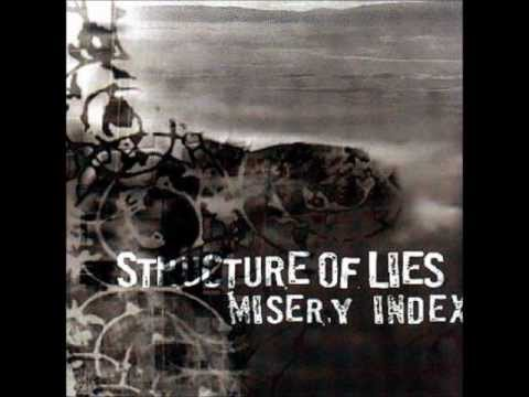 Misery Index - The Living Shall Envy The Dead