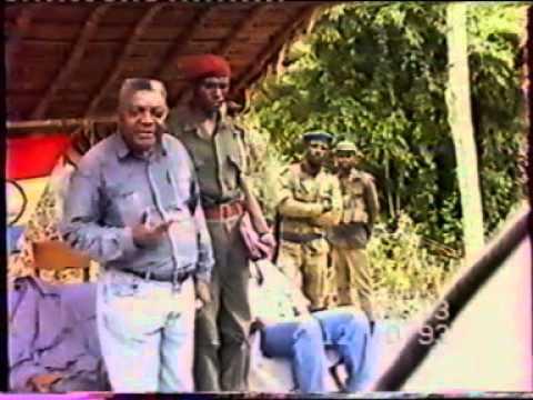 Cabinda 1993