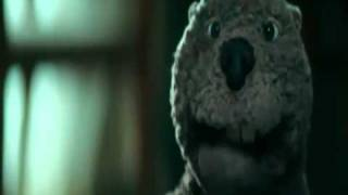 The Beaver - The Beaver Movie Trailer Official (HD)