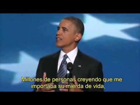 El Show de Obama: