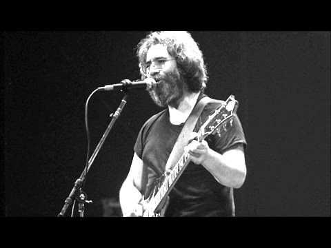 Jerry Garcia Band - Keystone, Palo Alto 2 27 82