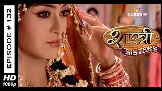 Shastri Sisters - शास्त्री सिस्टर्स - 20th December 2014 - Full Episode (HD)