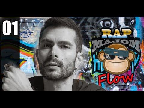 RapMajomFlow - ByeAlex és a Rap! Zenei munkálkodás ismeretlen vízeken?USNKxMANUELxBSWxAK26xMrBUSTA