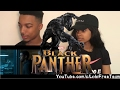 Download THE BLACKEST MOVIE EVER!! - Black Panther Teaser Trailer REACTION!! in Mp3, Mp4 and 3GP