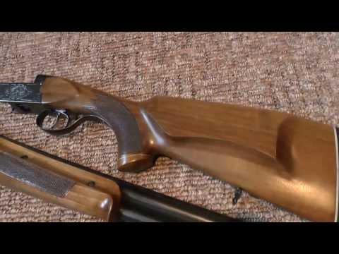 Легендарное российское оружие - ТОЗ-34 (тюнинг)