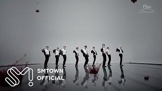 SUPER JUNIOR 슈퍼주니어_SPY_MUSIC VIDEO [For Smartphone Usage]