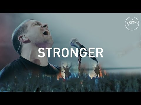 Hillsong United - Stronger