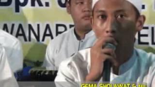 "HADROH ASSALAM PEMALANG ""Allahumma Sholli ( sluku batok)"""