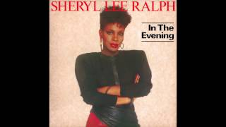 "Sheryl Lee Ralph - In The Evening (Original 12"" Version)"
