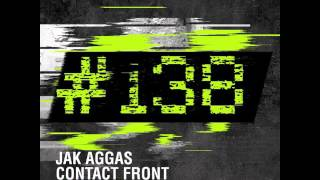 Jak Aggas - Contact Front