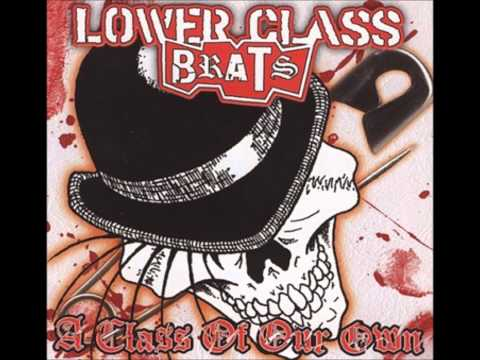 Lower Class Brats - LCB Roadcrew