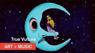 True Vulture - Death Grips and Galen Pehrson Collaboration - Art + Music - MOCAtv