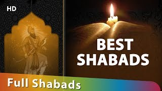 Best Shabads 2017   Gurbani   Non Stop Kirtan   Shabad Gurbani   Official HD