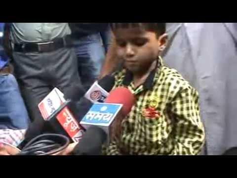 Rashtriya Janhit News  Dinesh Kumar 1