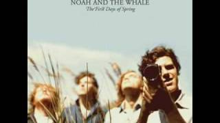 Watch Noah  The Whale Blue Skies video