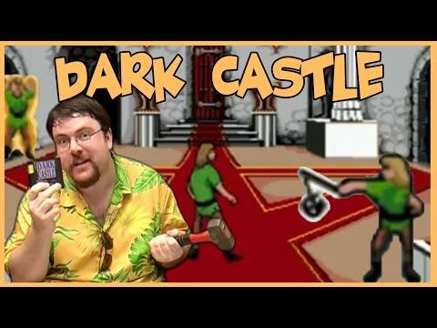 Joueur du grenier - Dark Castle - Megadrive