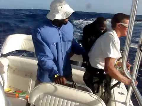 Antigua Barbuda Sports Fishing Tournament 2008