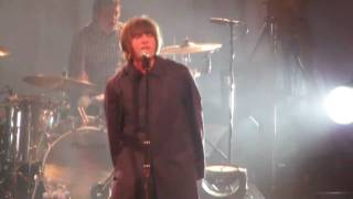 Beady Eye - Four Letter Word [HD+HQ] Live 21 3 2011 Paradiso Amsterdam Netherlands