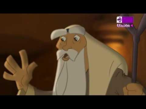 История верблюдицы Пророка Салиха (мир ему).1-я часть