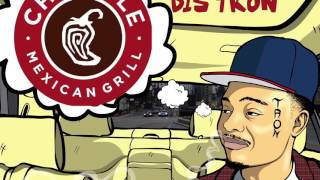 "EAZY COMEDY ""CHIPOTLE""BY ""TRON"""