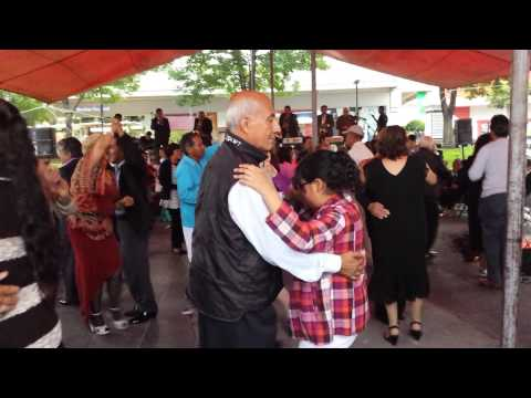 Danzon en ixtapaluca