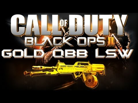 Here I show the Gold QBB LSW  Qbb Lsw