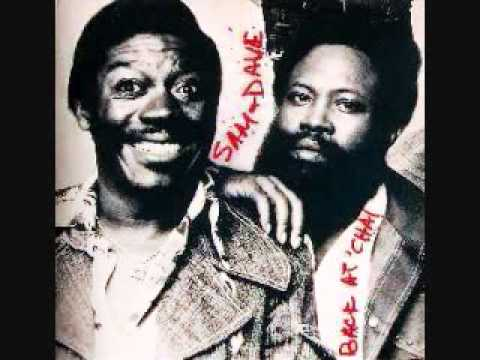 Sam&Dave - Give It What You Can