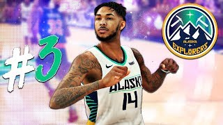 Young Superstar Trade + HUGE Blowouts! | NBA 2K19 MyLeague Expansion | EP3