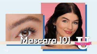 Mascara 101: Find The Mascara Wand & Formula For You   ipsy U