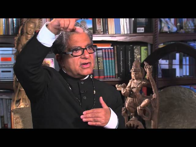 Is There Life After Death? - by Deepak Chopra