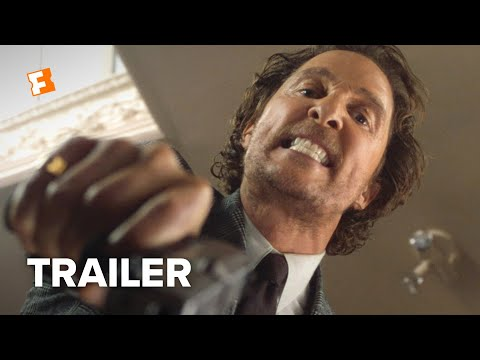 The Gentlemen Trailer #1 (2020) | Movieclips Trailers