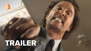 The Gentlemen Trailer #1 (2020) | Movieclips Trailers