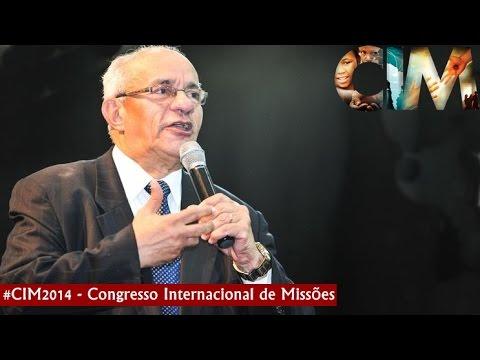 Pr. Geziel Gomes Mensagem OFICIAL | CIM 2014
