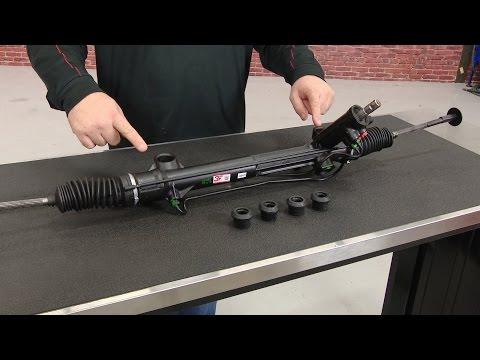 Rack Amp Pinion R Amp R How To Save Money And Do It Yourself