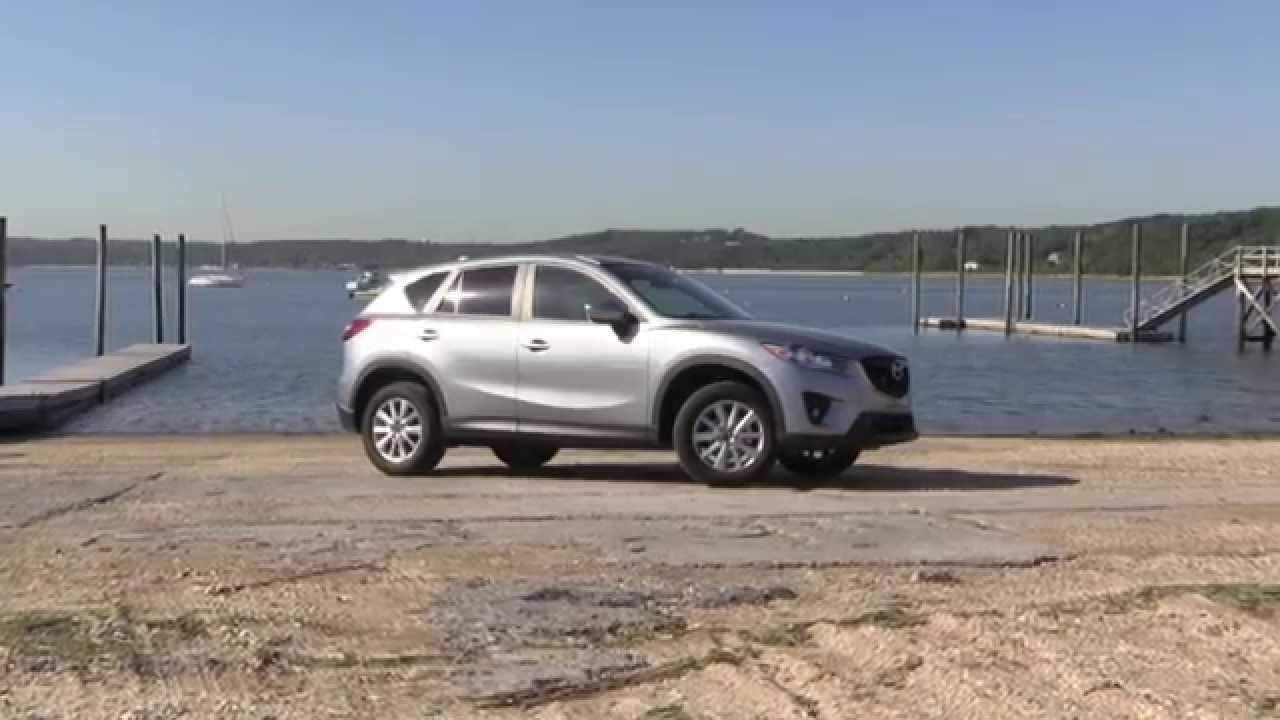 2015 Mazda Cx 5 Preview.html | Autos Weblog