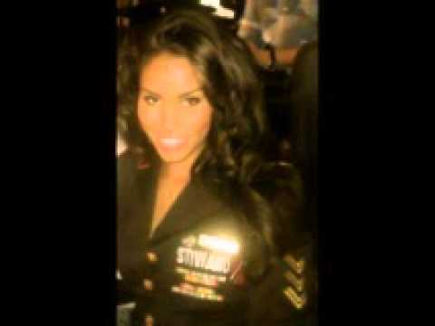 V. Stiviano Girlfriend of Racist L.A. Clippers Owner Donald Sterling