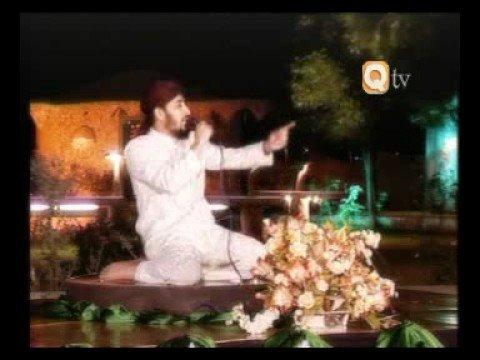 Dar-e-nabi Pe Ye Umar Beetay-(exclusive)-(naat Sharif) video