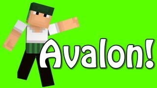 Avalon Minecraft (ft. VenomExtreme e Feromonas) - (Epi 1)